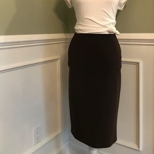 Prada Vintage pencil skirt. Stunning!